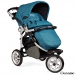 Peg Perego GT3 Completo