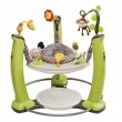 Evenflo ExerSaucer Jump & Learn Jungle Quest