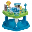 Evenflo ExerSaucer Bounce & Learn Around Town