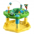 Evenflo ExerSaucer Bounce & Learn Zoo Friends
